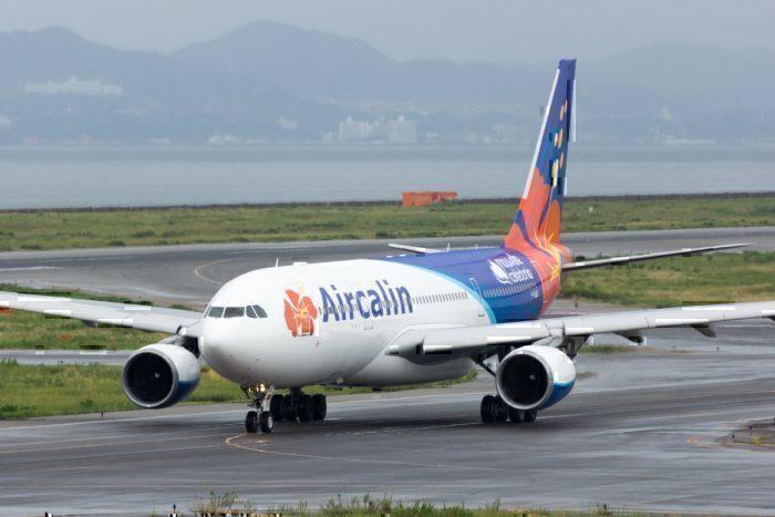 Aircalin, A330-202, F-OJSE