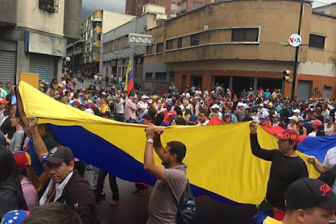FAA Downgrades Venezuela's Safety Rating