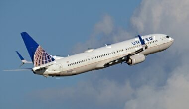 Boeing 737-924(w) 'N39461' United Airlines