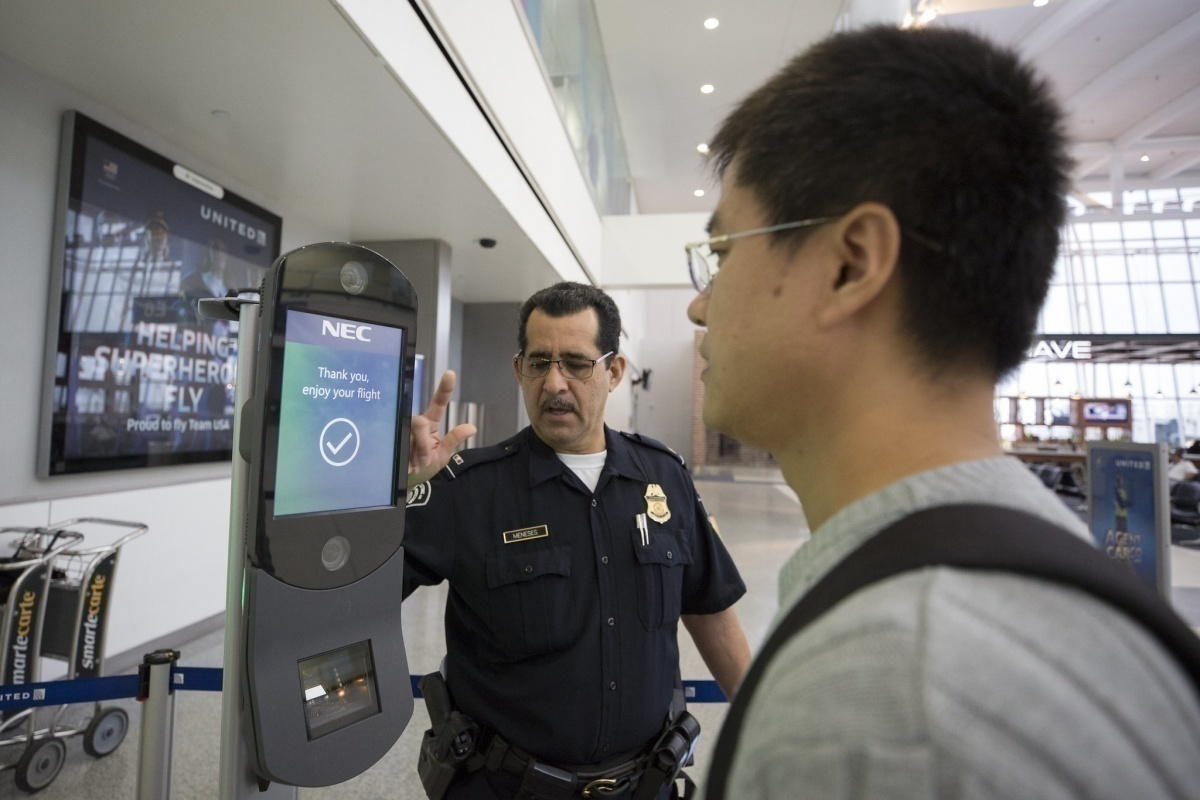 Facial Recognition Technology Is Growing In Airports – Should Passengers Be Worried?