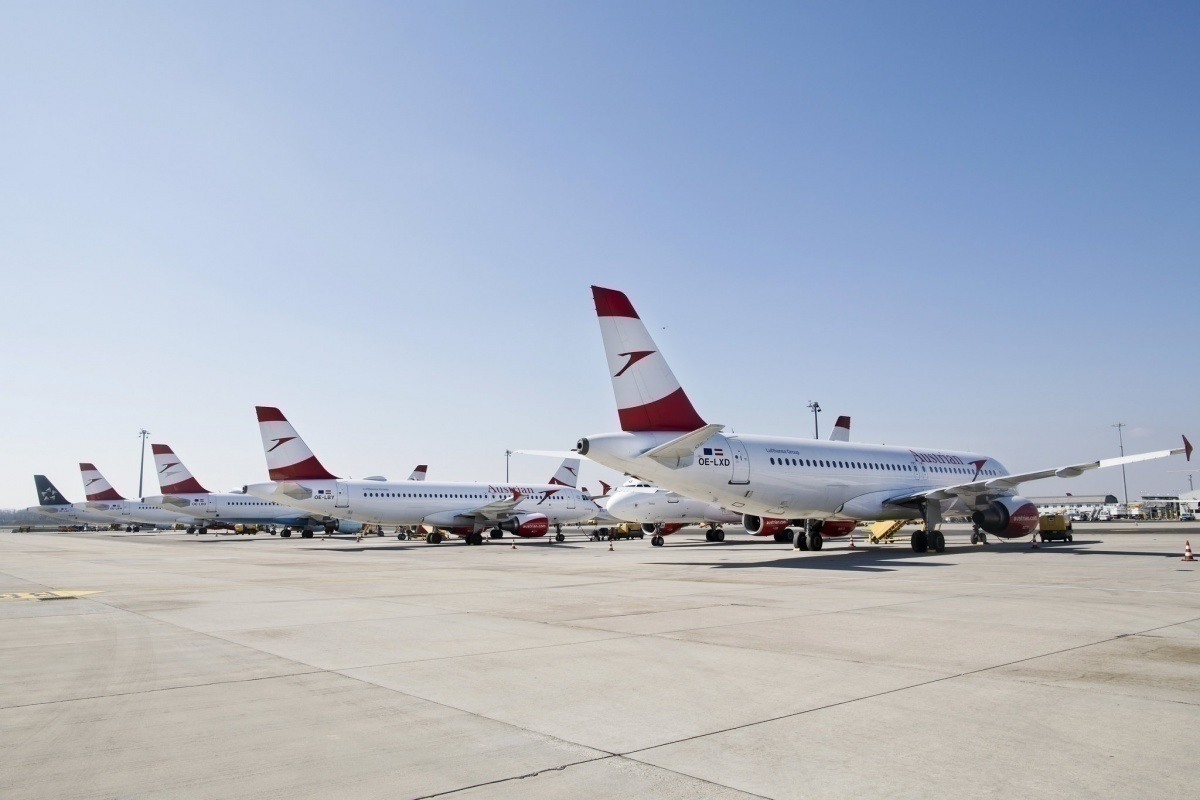 Austrian Airlines Eyes Carbon Neutral Growth In 2020