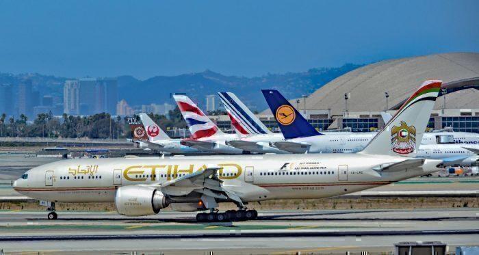 Quais companhias aéreas são melhores para viajar com crianças?