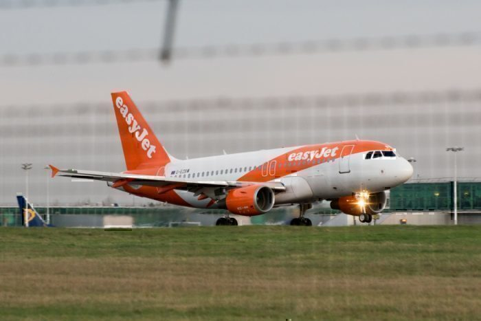 The Skids: Liverpool Airport Closed After Plane Overshoots Landing on Runway