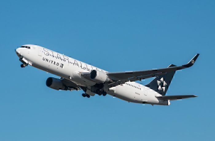 Star Alliance 767