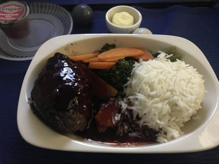 United cuisine