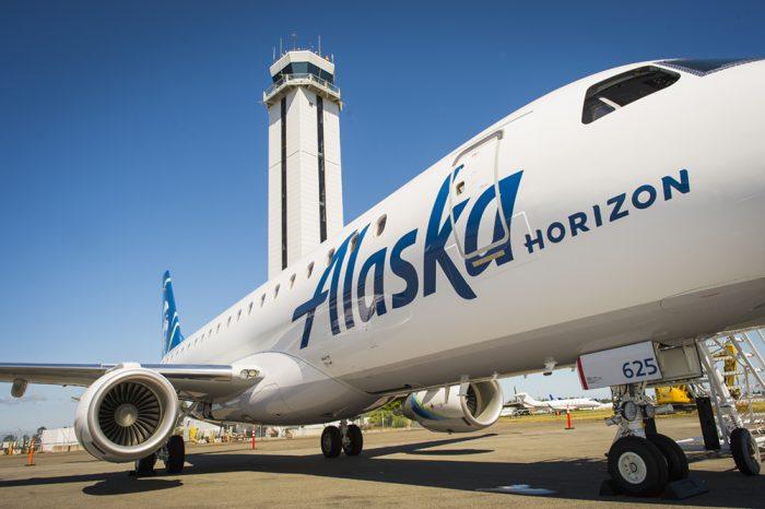 Horizon Air E175