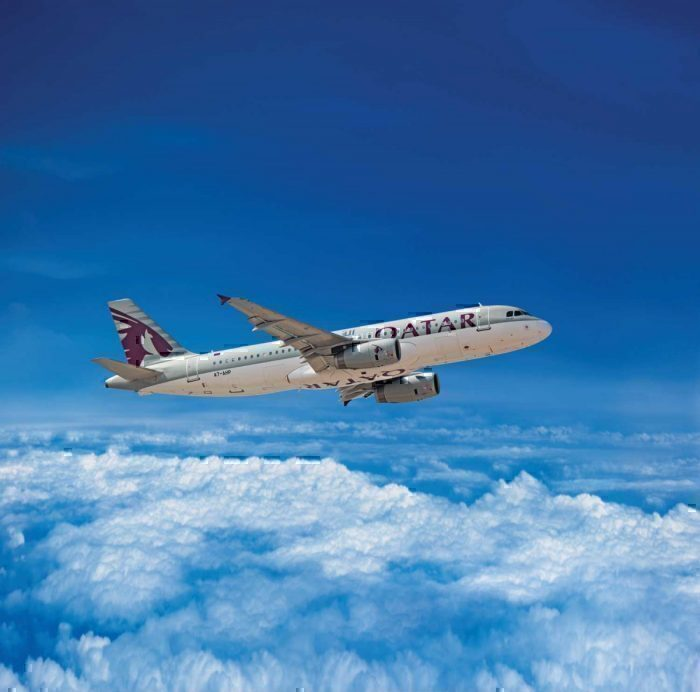 Qatar new routes and codeshare