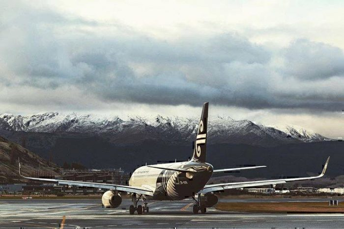 Air New Zealand to Serve in Edible Coffee Cups