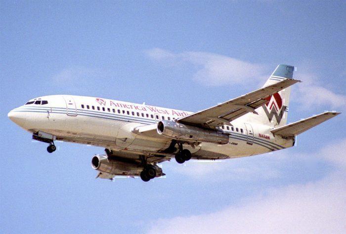 737 classic