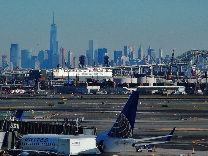Newark - New York