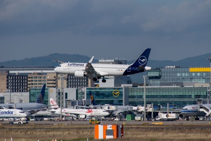 Germany, Flight Shaming, Domestic Travel