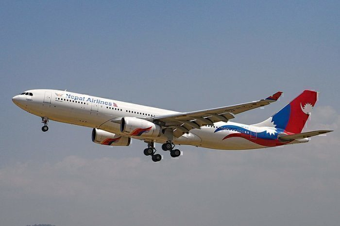 Nepal Airlines To Move Japan Flights From Osaka To Tokyo