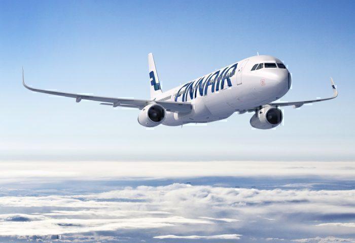 Finnair Lapland