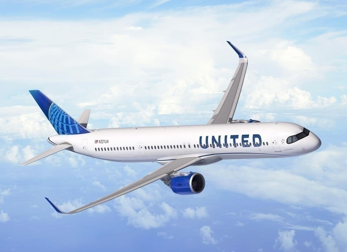 Will United's A321XLR Order Impact The Proposed Boeing 797?