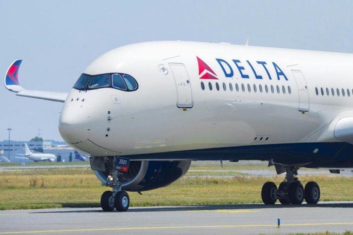 LATAM, Delta Air Lines, oneworld