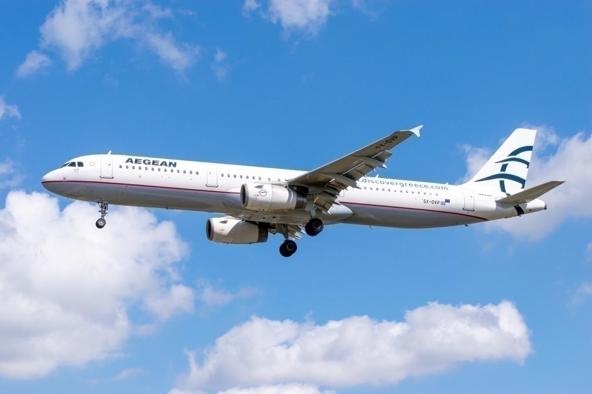 Aegean Airlines Croatia expansion