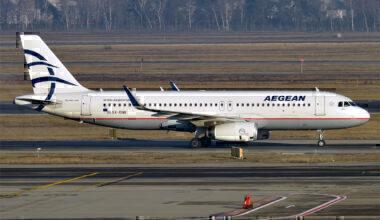 Aegean_Airlines,_SX-DNB,_Airbus_A320-232_(39427141514)