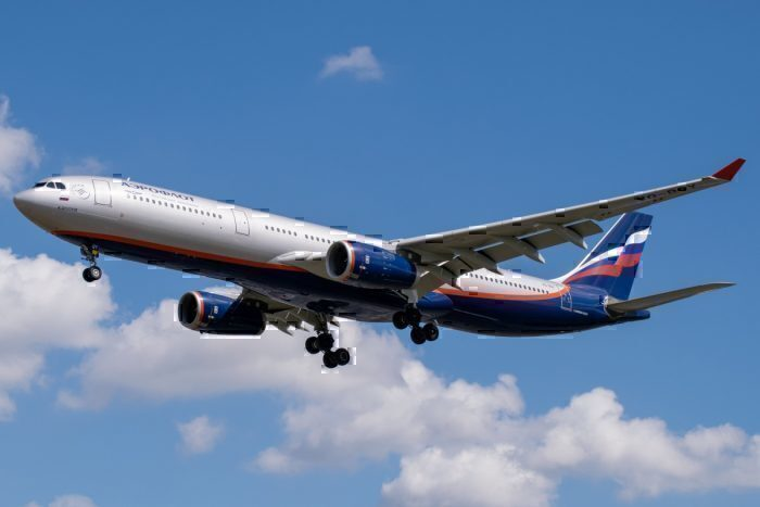 Aeroflot, New Years Eve, Free Flights