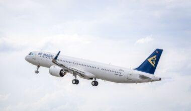 Air Astana, Fly Arystan, 2020