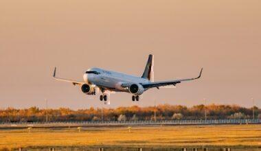 Air Astana, Airbus A321LR, Asian Expansion