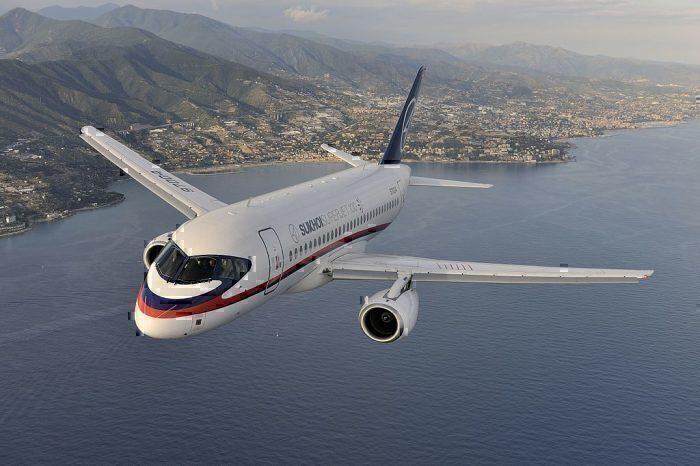 Is The Sukhoi SJ100 Superjet Making A Comeback?