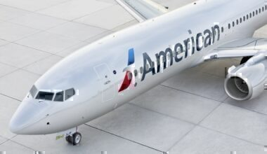 American airlines court case