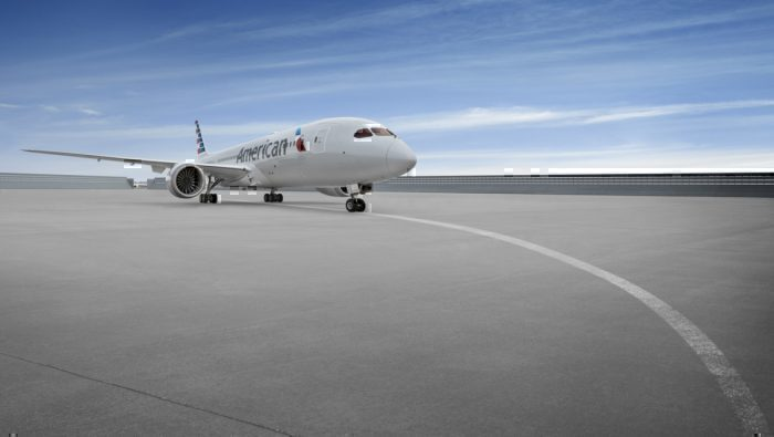 American Airlines To Extend Some Seasonal Transatlantic Services