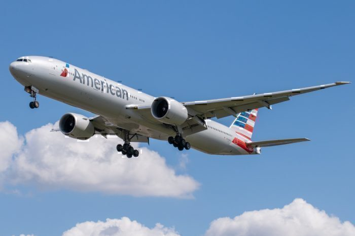 American Airlines Expands Meal Pre-Selection To Regional Flights