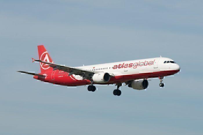AtlasGlobal Resumes Flights After Suspension