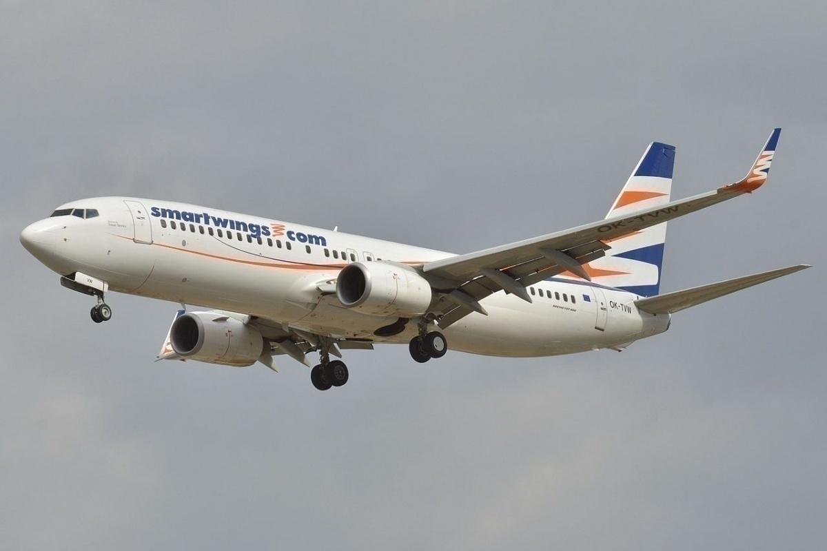Air Algerie, Boeing 737, Engine Shutdown