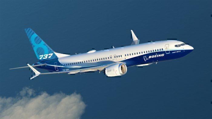 Boeing, 737 MAX, FAA