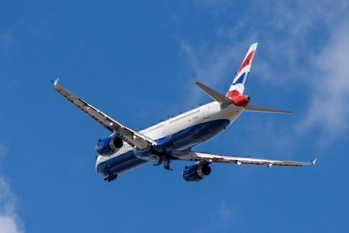 British Airways, London Heathrow, New Routes