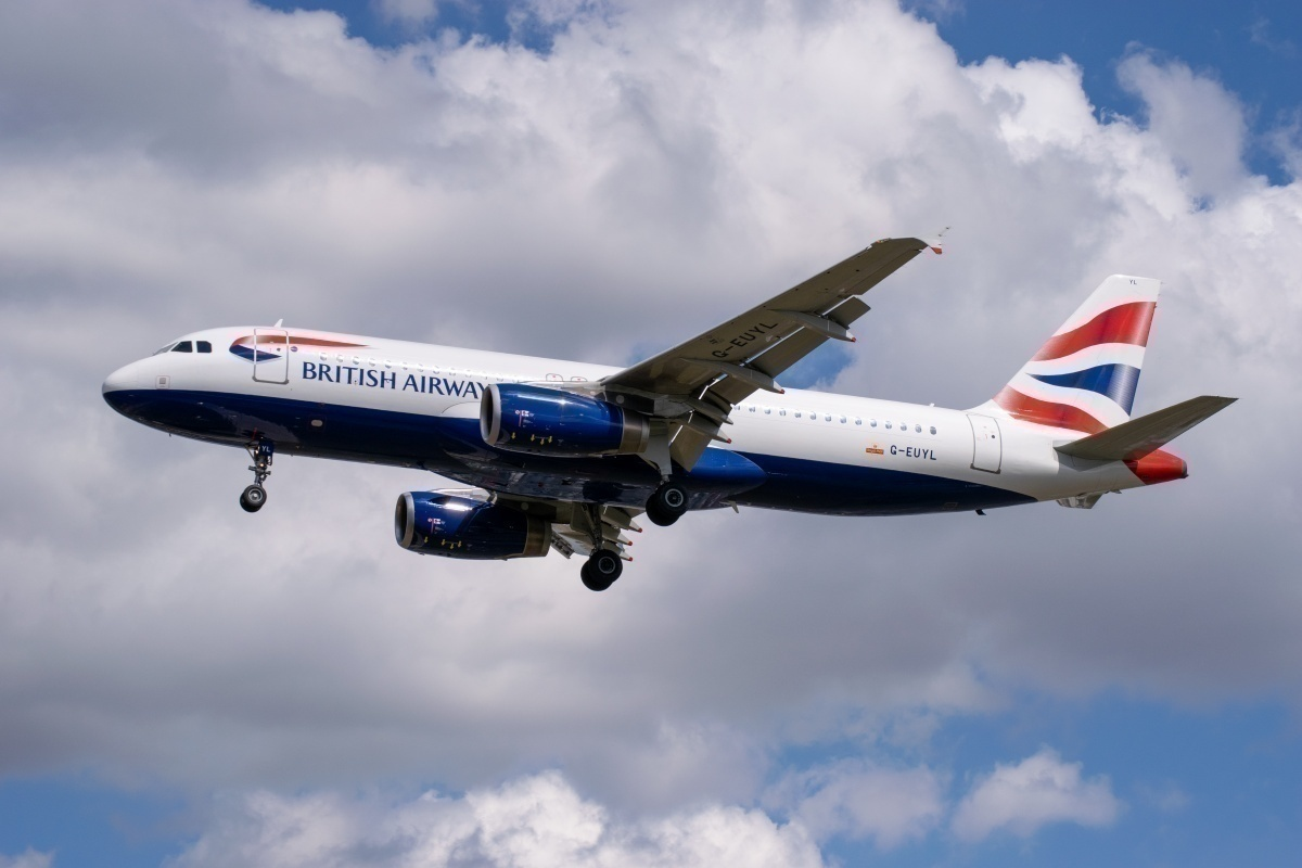 British Airways, London Heathrow, New Routes