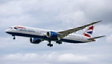 British Airways, Flight Training, Flight Simulator