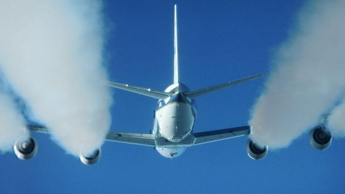 Why COVID Won't Set Back Aviation's Sustainability Goals