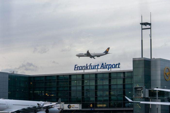 Germany, Domestic Travel, Flight Shaming