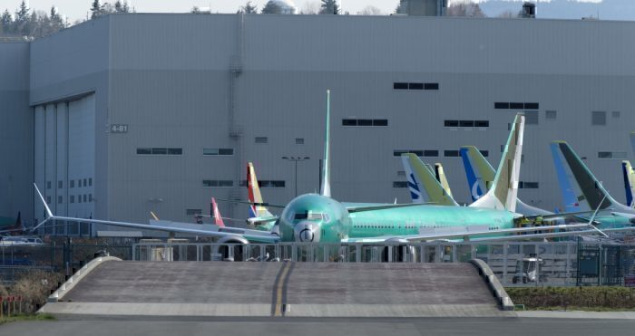 Pressure on FAA to approve its 737 Max jets backfires for Boeing