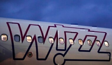 Wizz Air logo