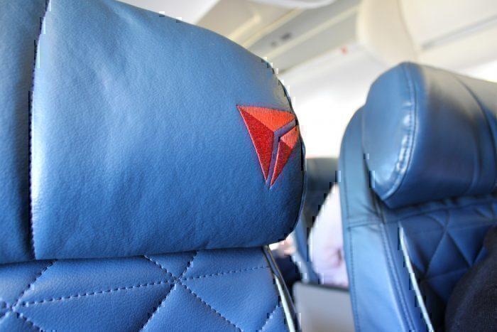 Delta branding