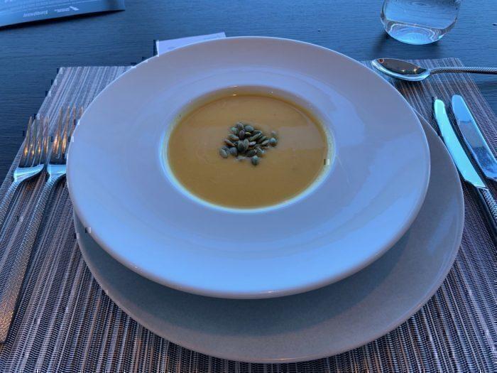 Winter Squash Soup