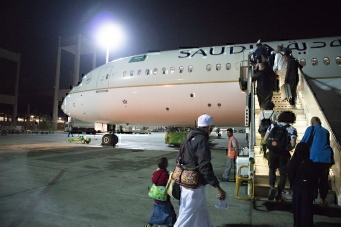Flight Review: Saudia 787-9 Economy – Good But Inconsistent