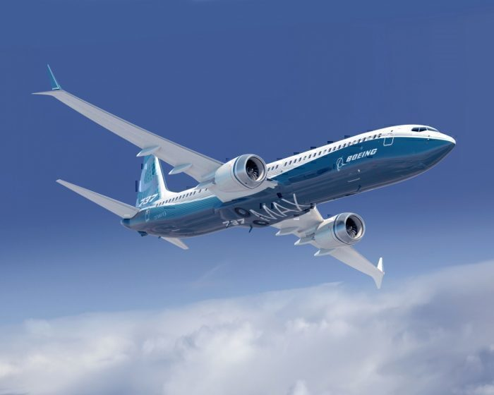 Boeing considers cutting production of 737 Max