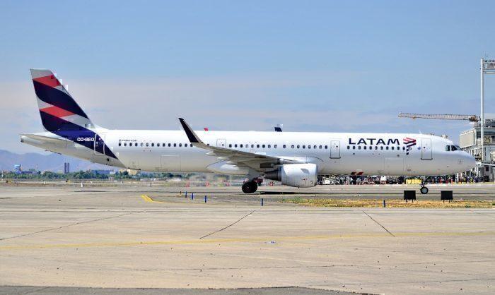 Delta Air Lines, LATAM, Codeshare