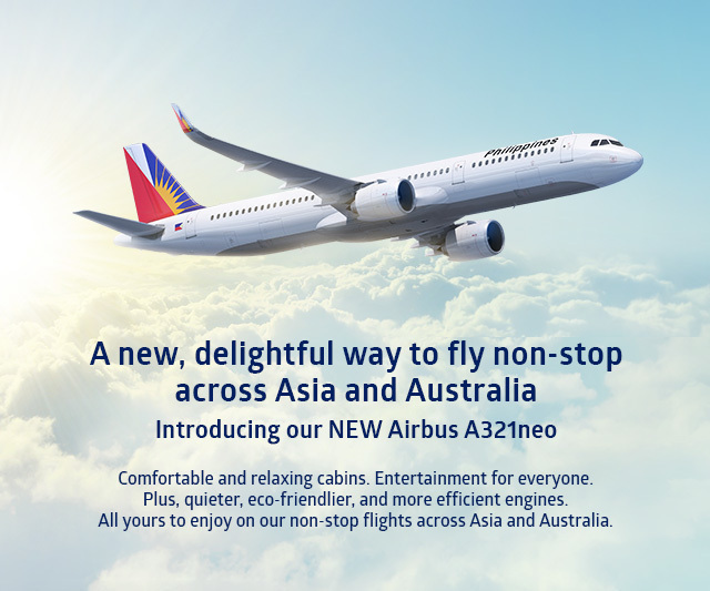 Philippine Airlines To Serve Perth Non-Stop From Manila