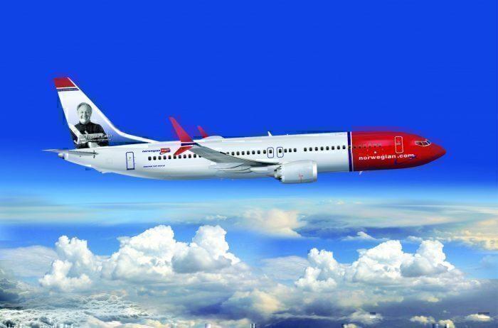 Norwegian, Boeing 737 MAX, Compensation