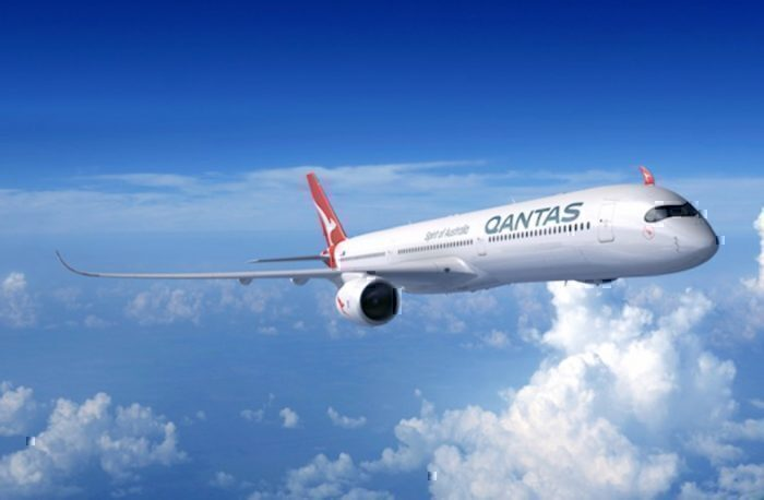 Qantas selects Airbus planes for world's longest flights
