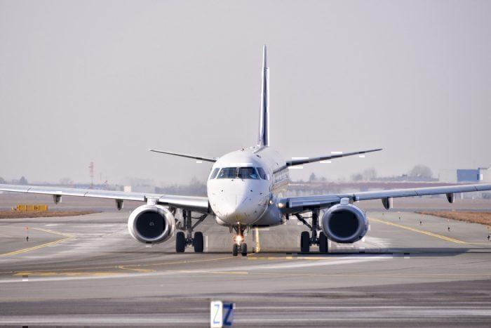 Regional Jet