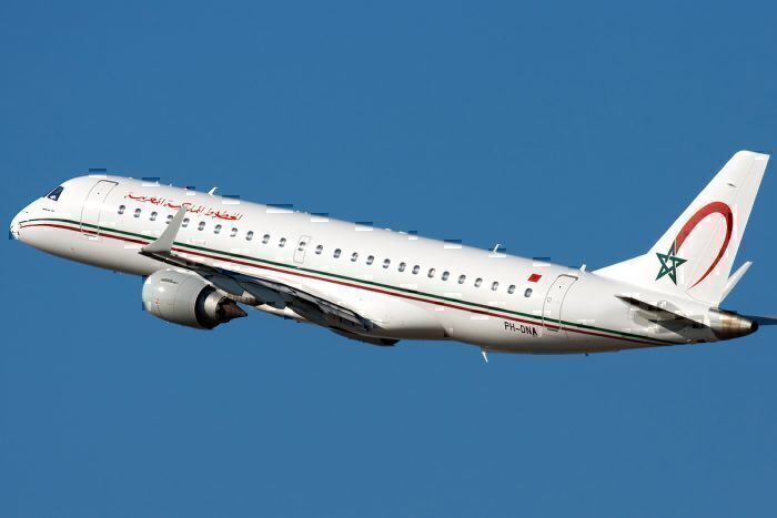 Royal Air Maroc To Codeshare With American Ahead Of oneworld Entry