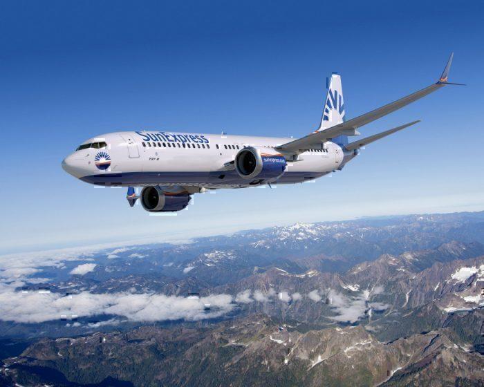 Boeing 737 MAX, Orders, 2019