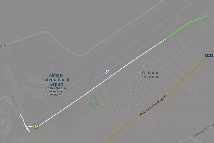 Kazakhstan, Plane Crash, Fokker 100, Bek Air